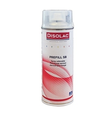 SPRAY RELLENABLE